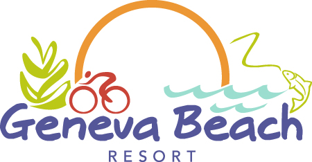 Geneva Beach Resort logo