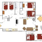 Geneva House floor plan