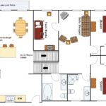 Linden Lodge floor plan