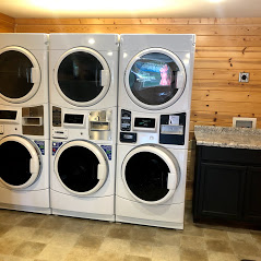 Laundry on Site