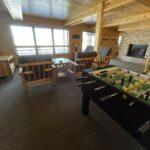Lower Level Game/Living Room