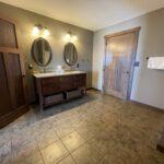 Main Level Bathroom by Bunkrooms