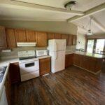 Linden Lodge Kitchen