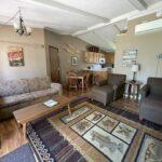 Homestead Lodge Living Room w/Sofa Sleeper