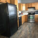 Maple Lodge Kitchen
